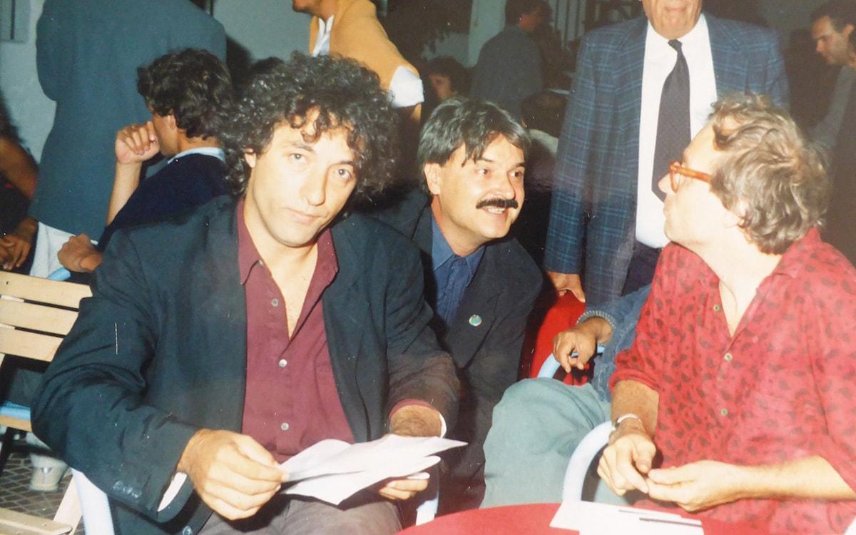 Salvate l'Archivio del Cinema Indipendente Italiano