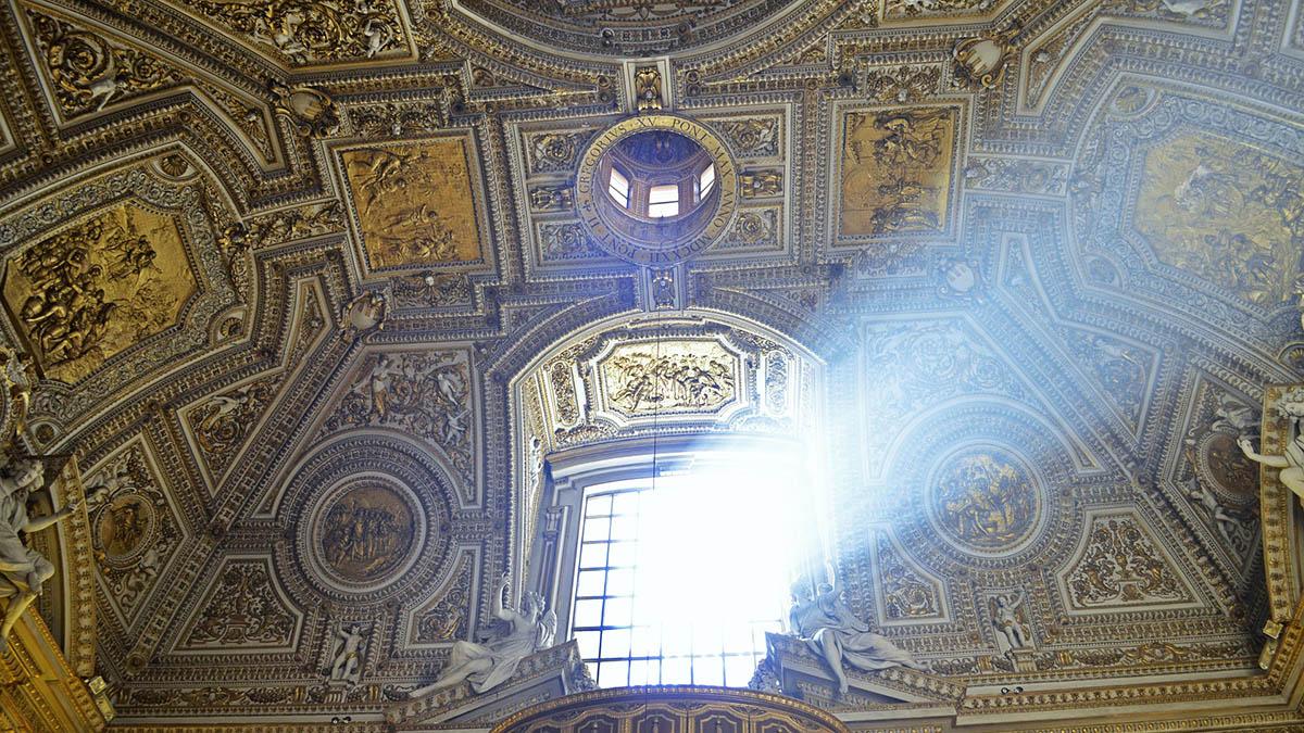 Rimini, il Concilio eretico e Papa Liberio, caduto pure lui nell'eresia