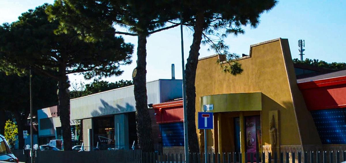 Il business del gioco d'azzardo a Rimini