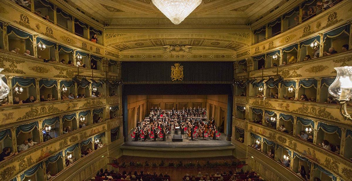 Che fare del Teatro Galli? Il nostro viaggio approda al Ravenna Festival