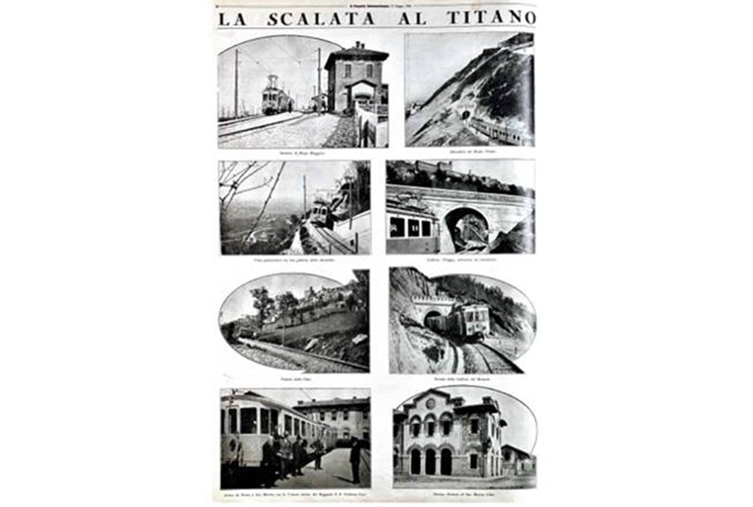 Mostra: la ferrovia San Marino-Rimini
