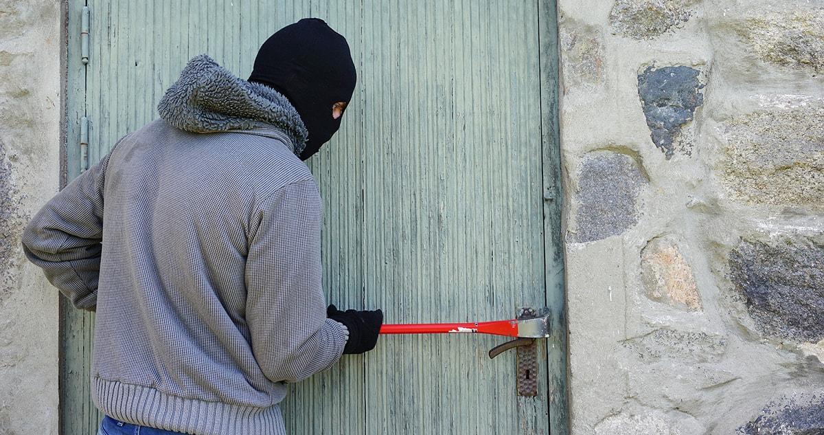 Rimini al secondo posto in Italia per numero di reati, al primo per furti