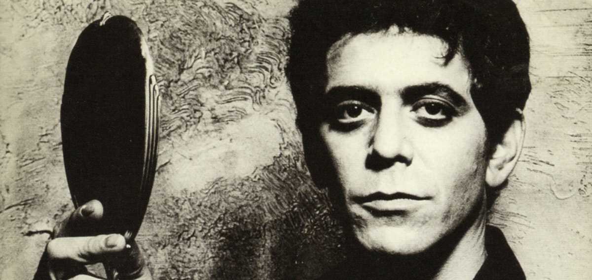 Lou Reed nel Tempio Malatestiano. Intervista a Luca Gallesi