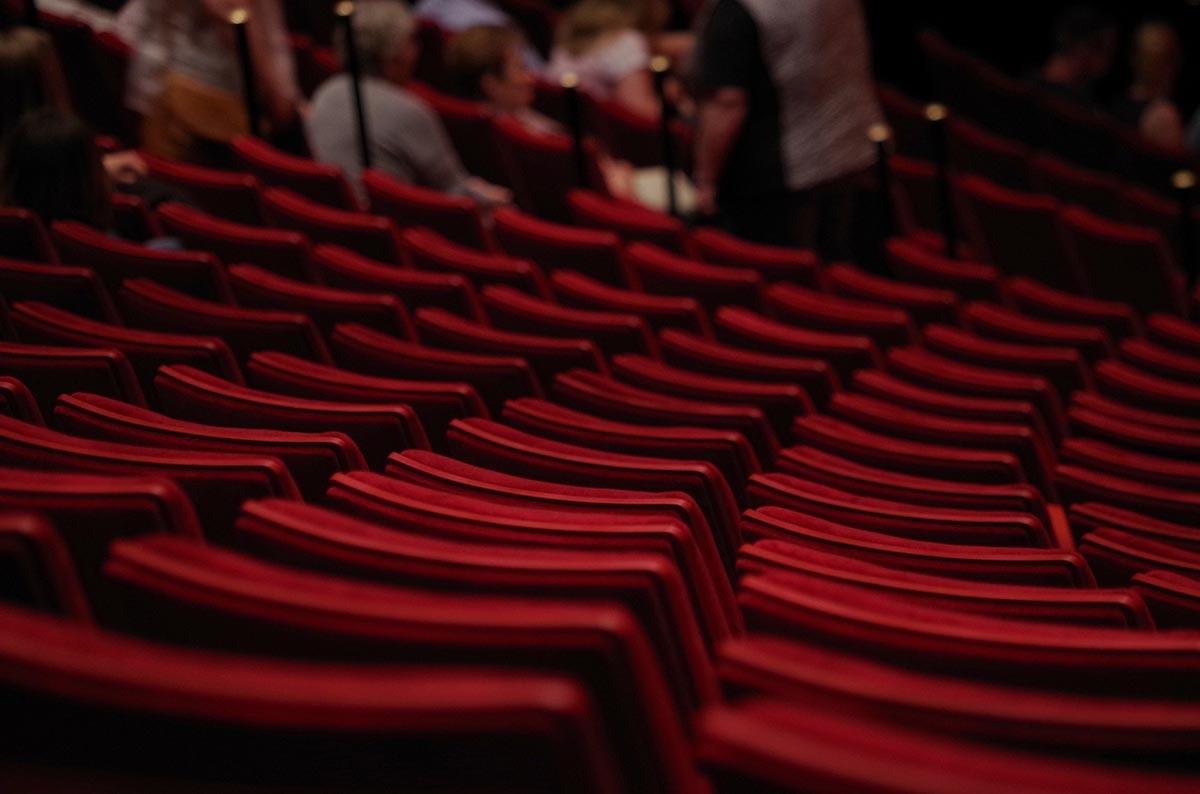 Quando il teatro è il gran regno del PD