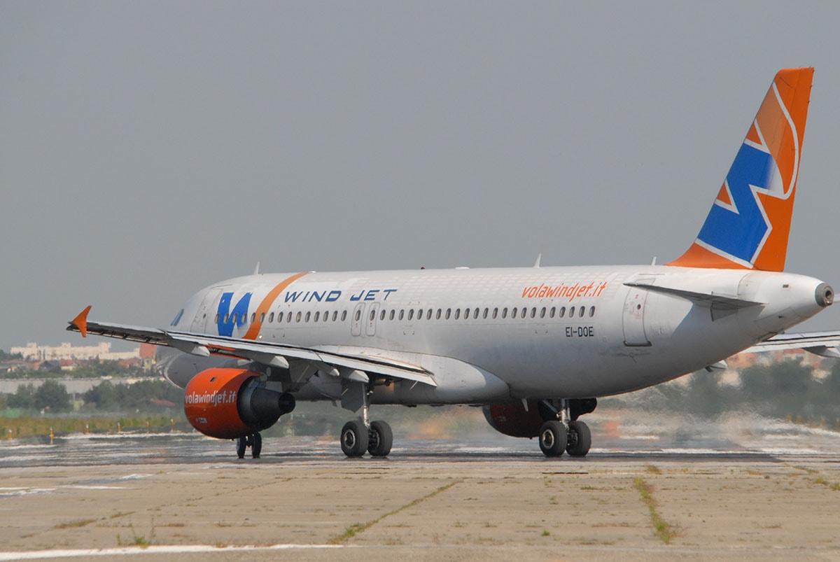 Pubblicato il bando Enac per la gestione dell'aeroporto di Forlì