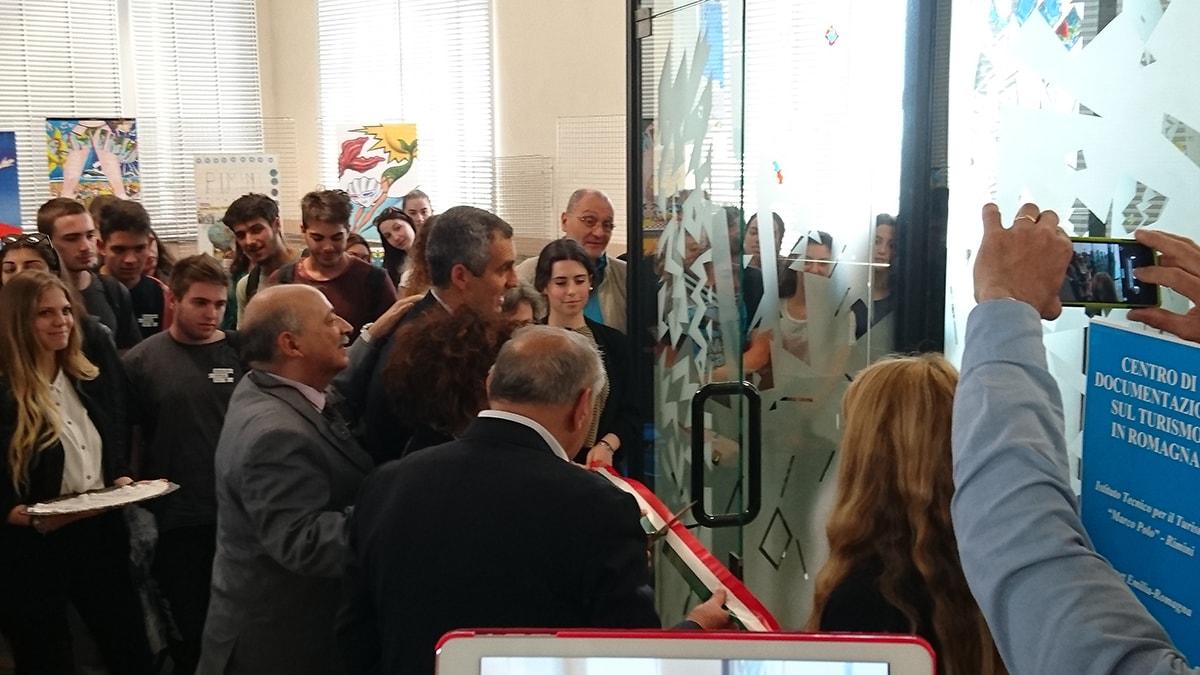 """""""La nostra storia più grande"""": è nato il Centro di documentazione sul turismo in Romagna"""