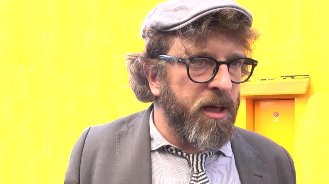 Alberto Nerazzini: c'è molto lavoro per il giornalismo d'inchiesta fra Rimini e San Marino