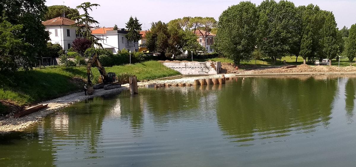 """Progetto Tiberio, Renzi: """"Lavori costosi senza rispetto per l'ambiente e le mura storiche di Rimini"""""""