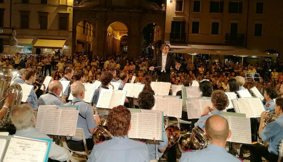 Concerti d'estate a Castel Sismondo