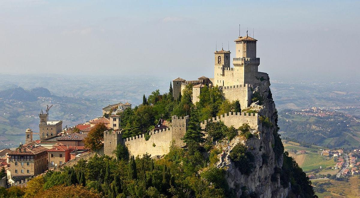Bonaccini ci rifila i rifiuti di San Marino