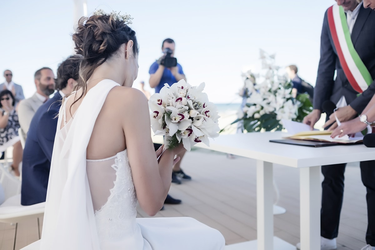 Spararle grosse: Rimini wedding destination