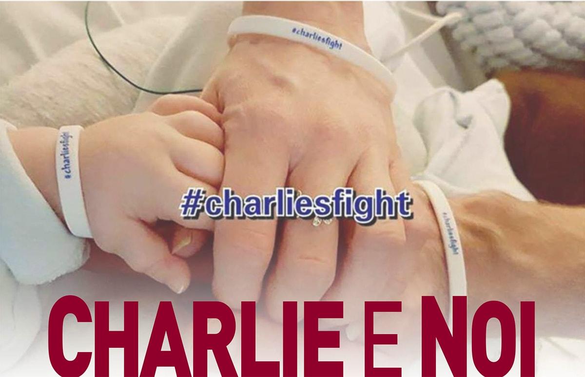 Charlie e noi