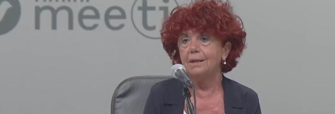 Clamoroso: al Meeting il ministro Fedeli dice che se l'Italia non approva lo ius soli ripiomba alle leggi razziali