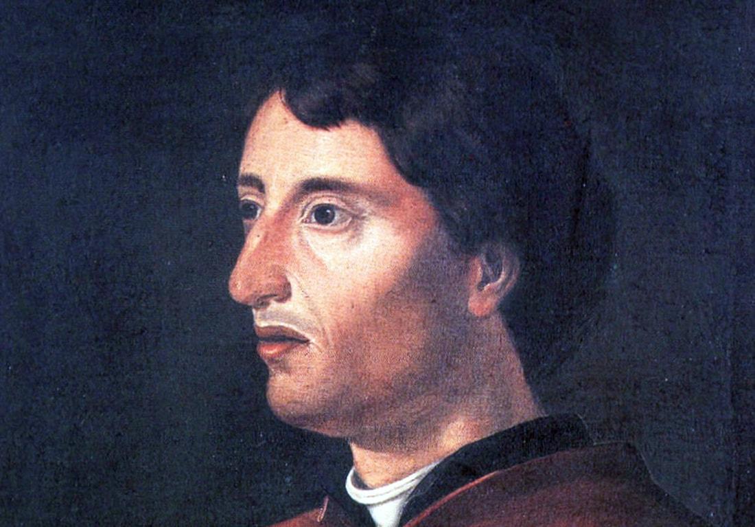 Dall'Empireo parla Leon Battista Alberti: brividi per le sue parole sulle opere del Malafesta