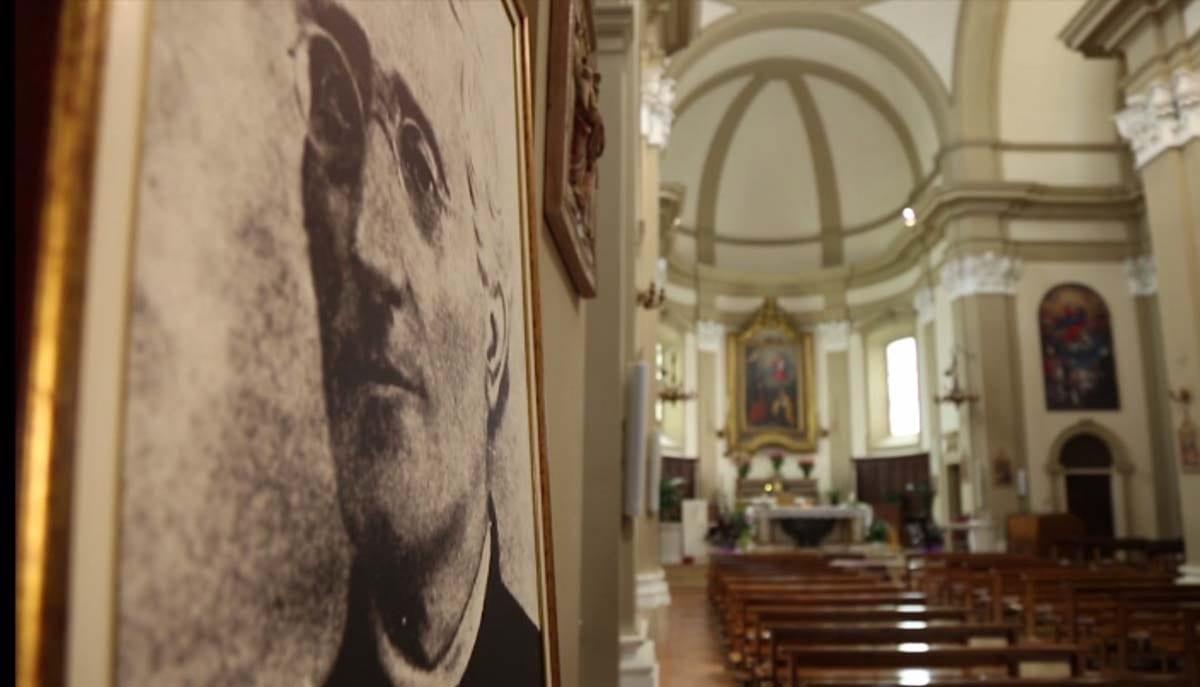 Padre Pasquale Tosi, il missionario esploratore sanvitese che arrivò fino in Alaska