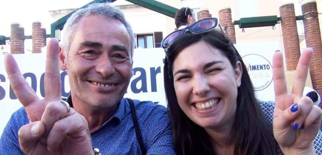 """Giulia Sarti (M5S): """"Miramare un Far West e il sindaco pensa solo a ciò che gli conviene"""""""