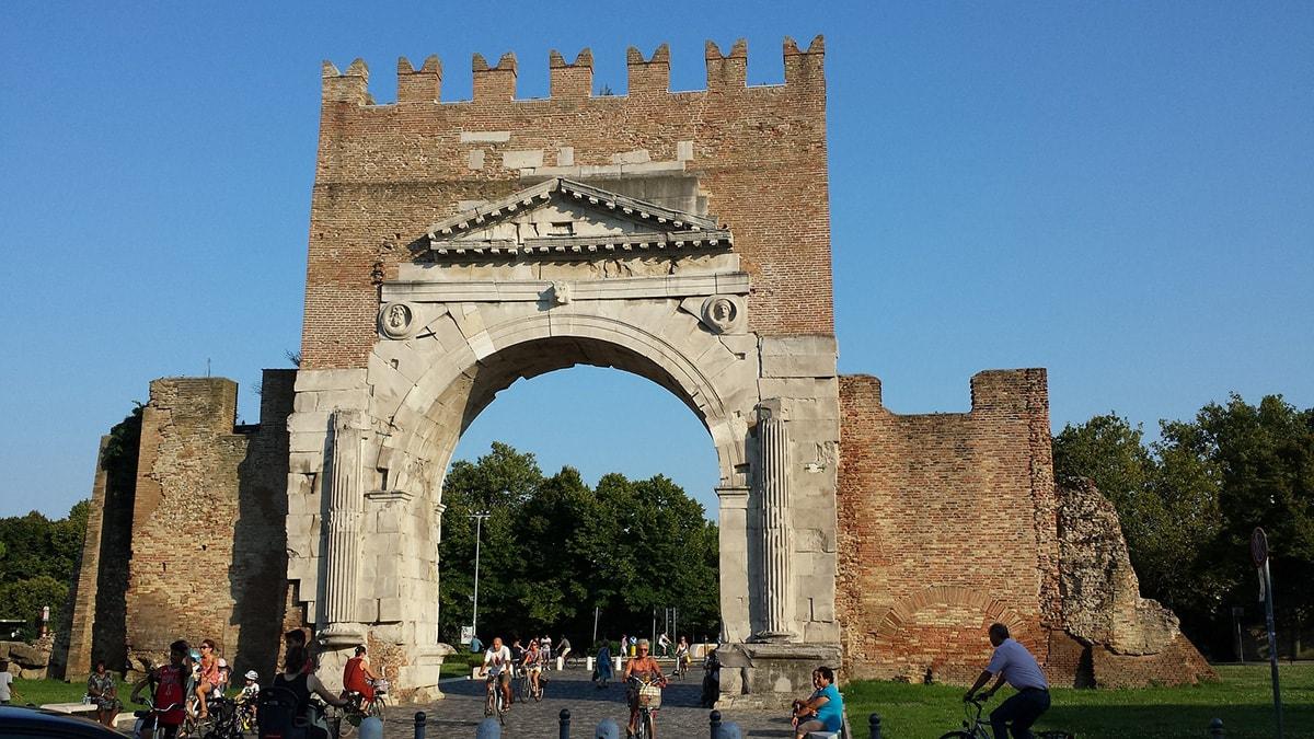 Rimini città d'arte?