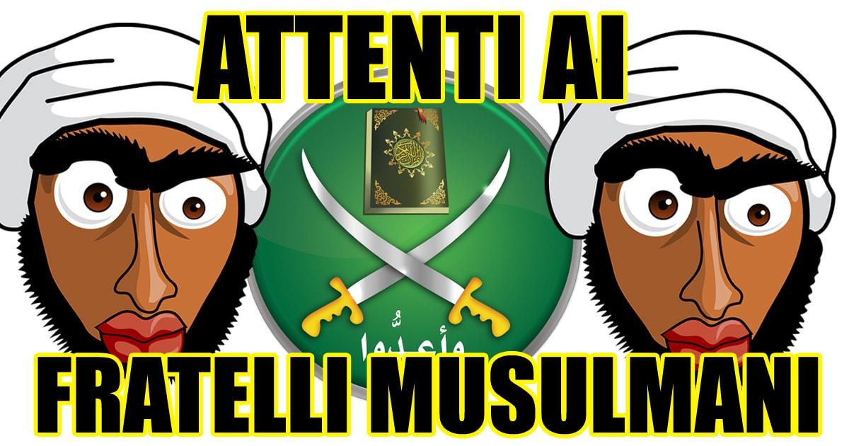 Il Pd promuove la propaganda islamica nelle scuole. L'ombra dei Fratelli Musulmani
