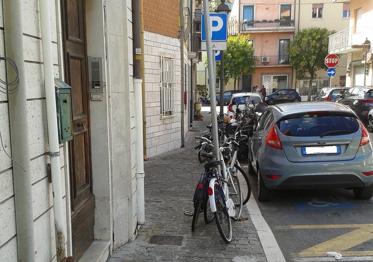 Borgo Marina decadence