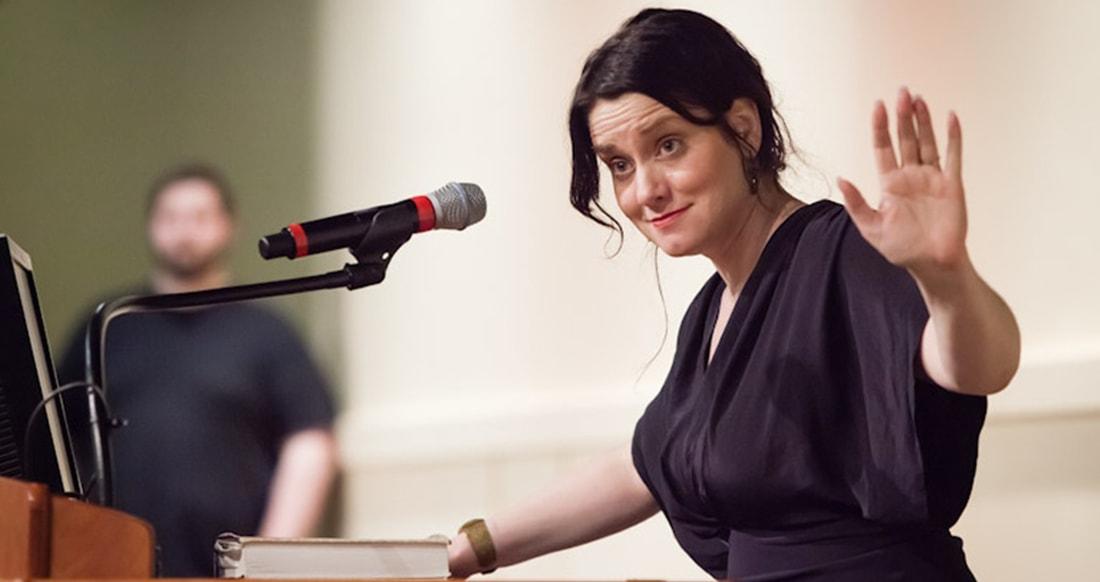 La storia di Gianna Jessen, sopravvissuta all'aborto. Un inno alla vita contro la cultura della morte