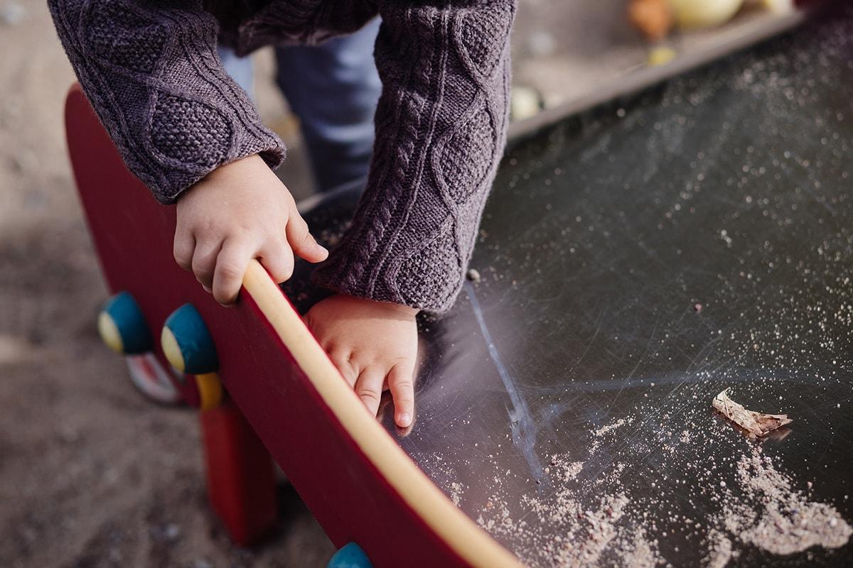 Risorse ai nidi e ai servizi educativi: a Rimini arrivano solo 585,77 euro a bambino