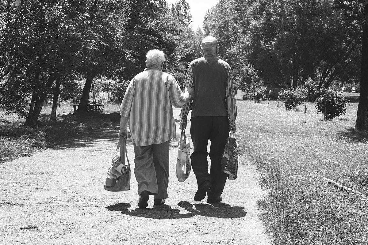 Oltre 97mila pensionati in provincia di Rimini. L'assegno medio è di 766 euro