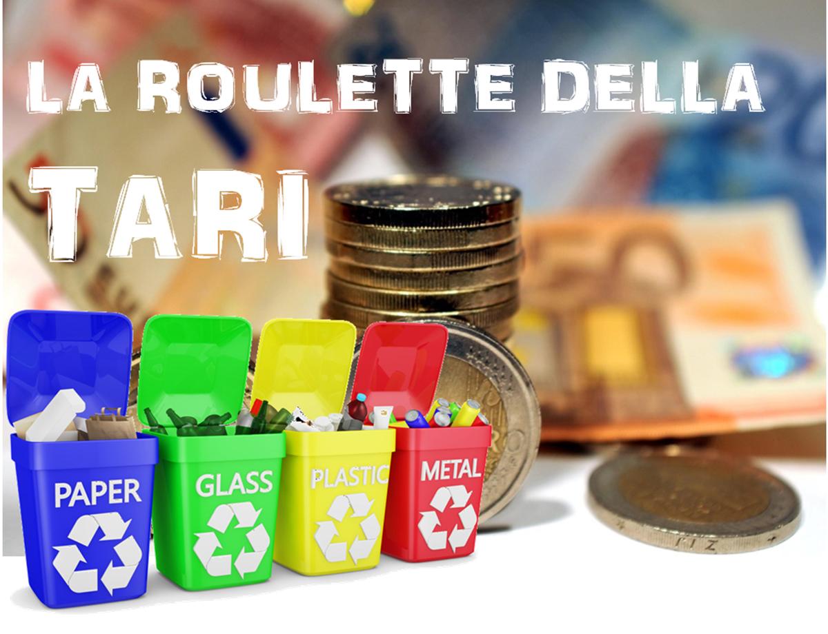 Tari, per le imprese è una roulette: per lo stesso campeggio 10.765 euro a Riccione e 29.855 a Rimini