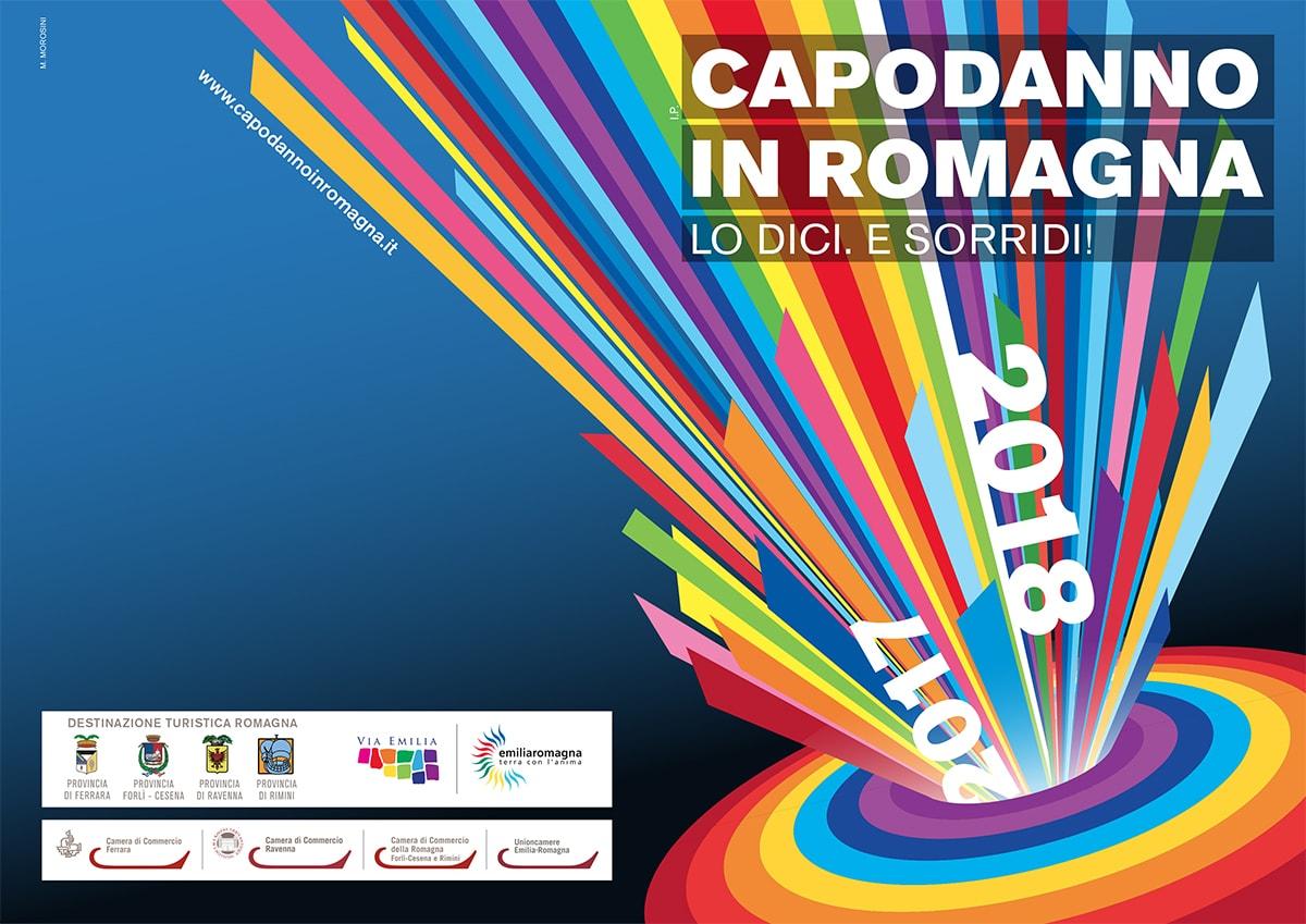 Destinazione Romagna: quasi 40 mila euro per la brochure sul Capodanno che negli Iat è ancora uccel di bosco