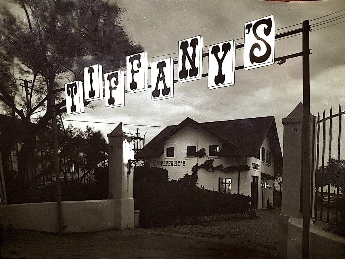 La memoria ferita: il mitico Tiffany's