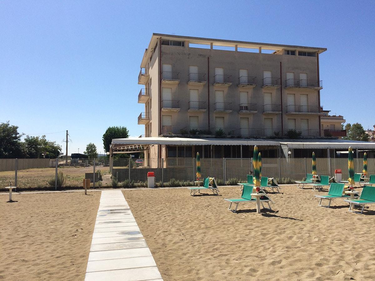 Hotel Rimini Economici