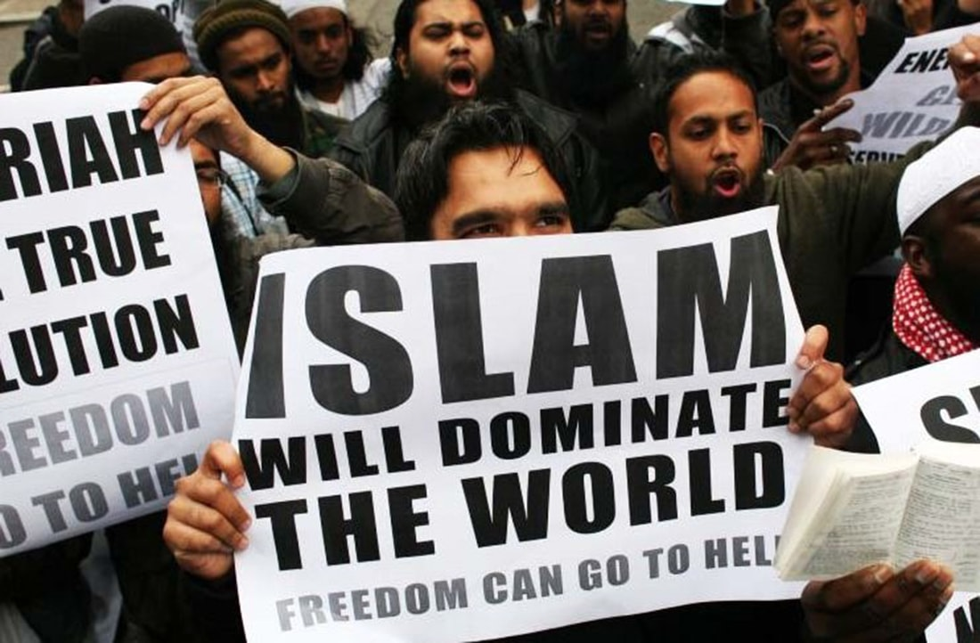 Il Pd non condanna i terroristi islamici dei Fratelli Musulmani, ma rievoca il fantasma del nazifascismo