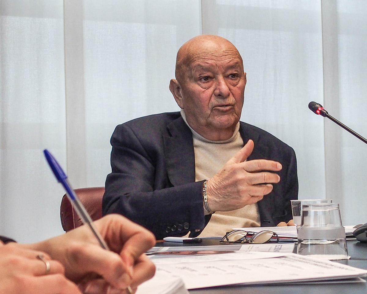 La soddisfazione di Cagnoni per il 2017, i debiti del gruppo nel bilancio 2016