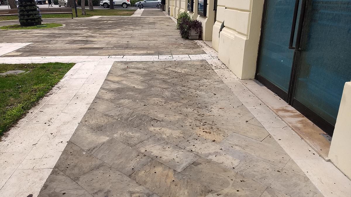"""Iat di Marina centro, Rimini Reservation: """"Sollecitiamo costantemente Anthea per la pulizia"""""""