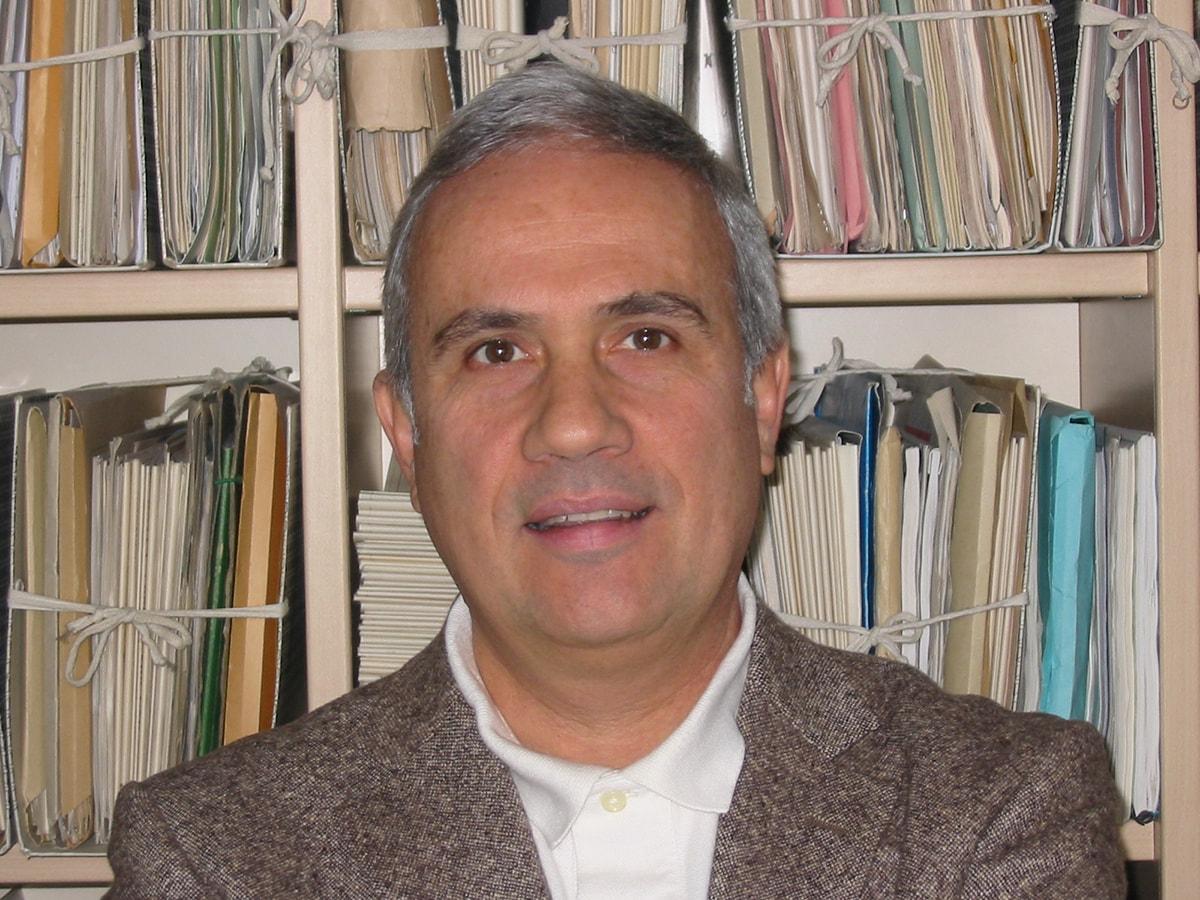 Mauro Ioli capolista al Senato nel proporzionale per Noi con l'Italia