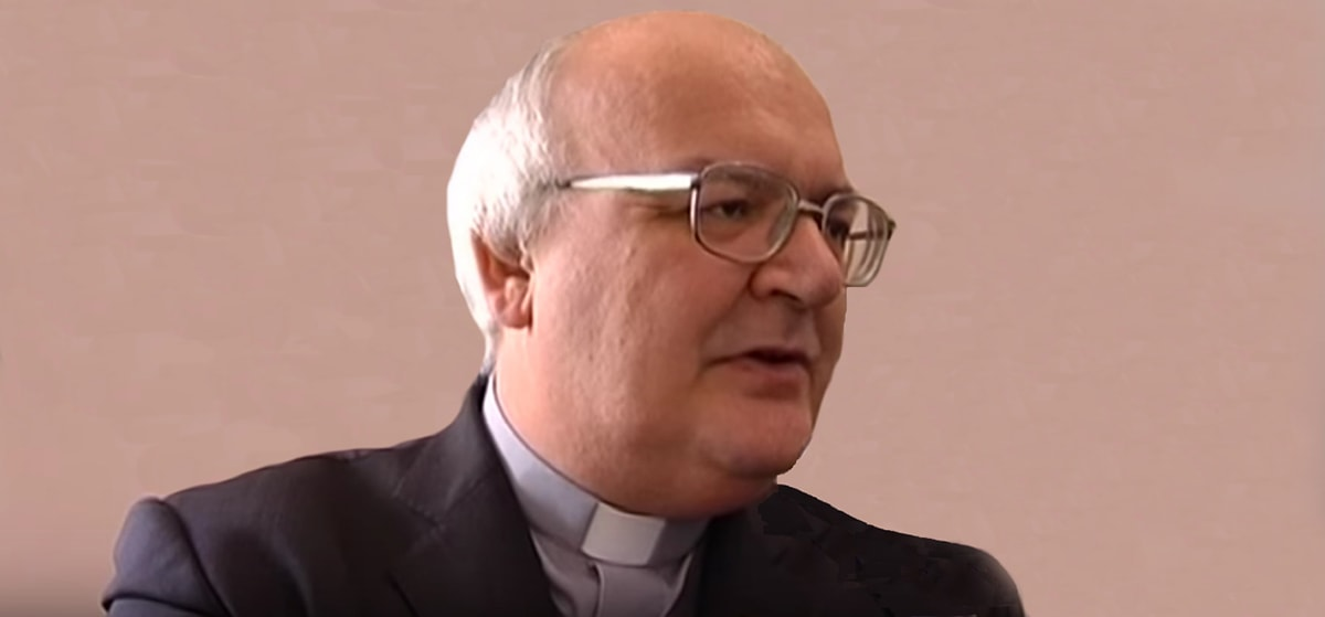Caro monsignor Perego, la retorica sui migranti ha i giorni contati