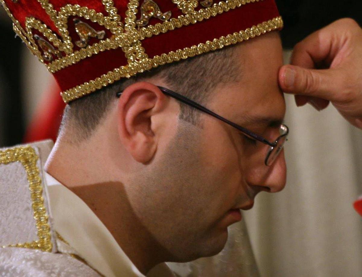 """Da Rimini l'appello di padre Bahjat: """"Preghiera e controinformazione per aiutare la Siria"""""""
