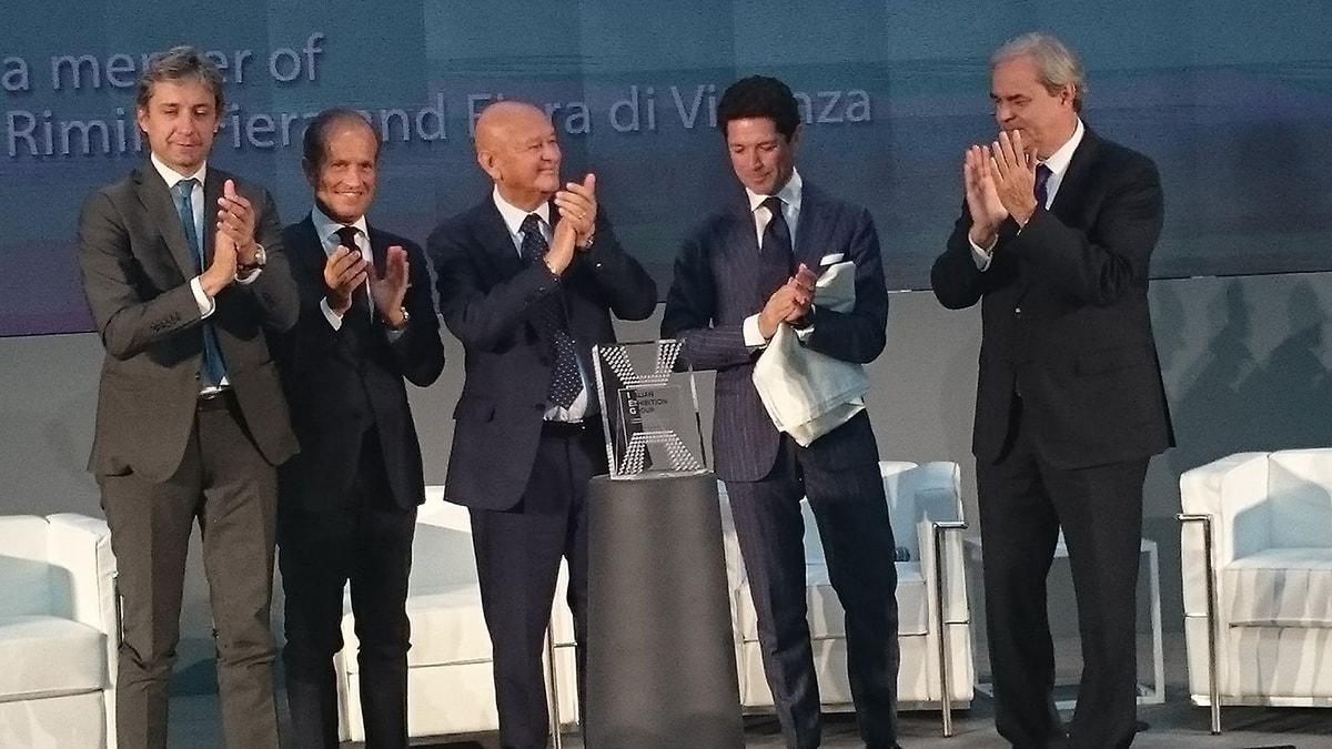 """IEG, """"intempestività delle dimissioni"""": il sindaco di Vicenza trova anche la solidarietà di Gnassi"""