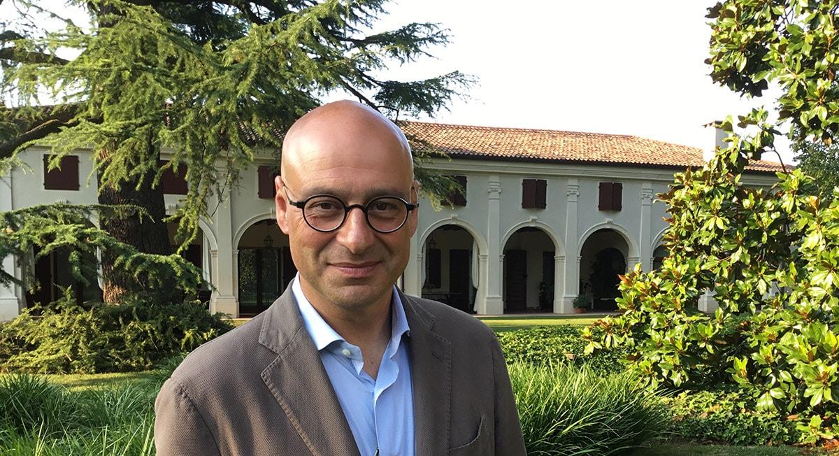 """Molto rischioso """"fellinizzare"""" Castel Sismondo. Intervista a Marco Goldin"""