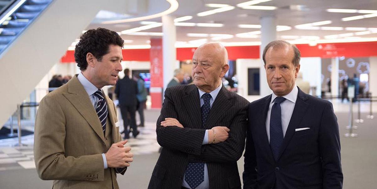 """Parla Lorenzo Cagnoni: """"Non mi sento ancora pronto per i giardinetti"""""""
