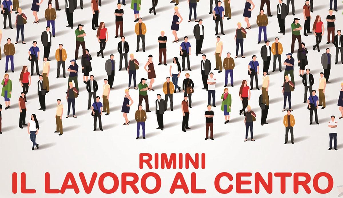 Sabato le Acli presentano il rapporto sul lavoro a Rimini
