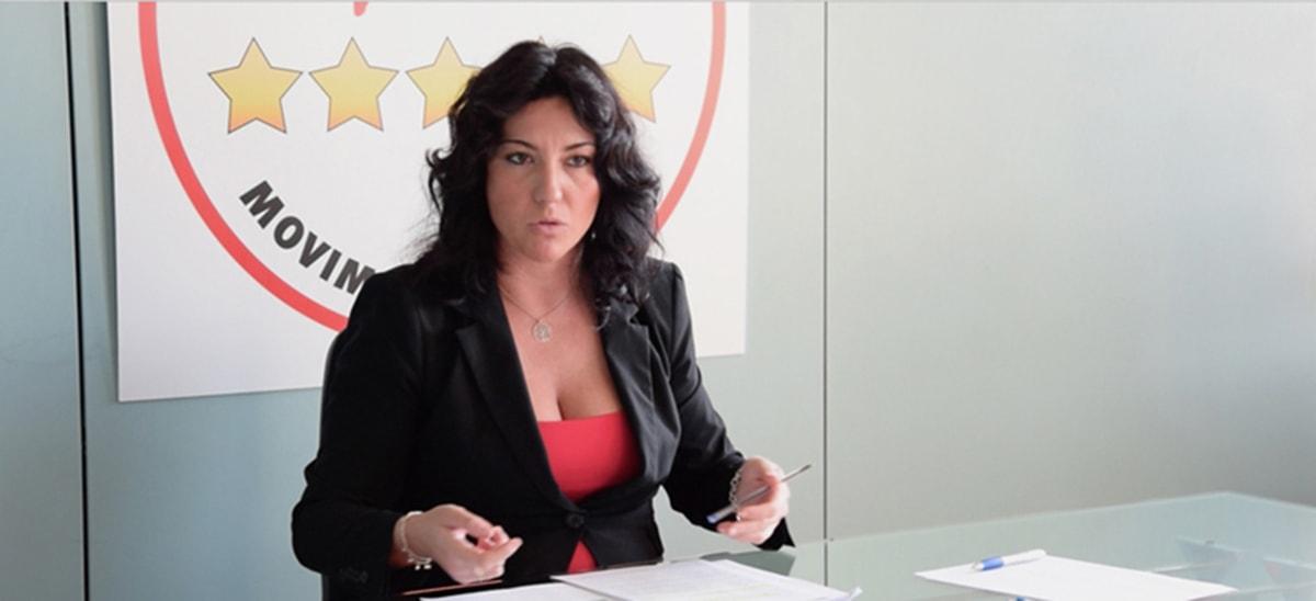 """Sensoli (5Stelle): """"20 milioni all'aeroporto di Rimini? La Regione dica a quale scopo"""""""