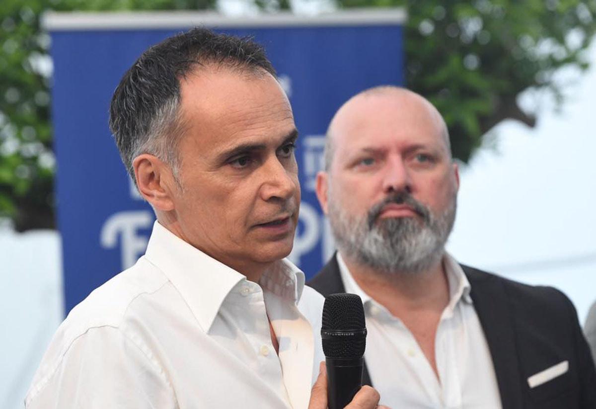 """Il piano industriale del """"Fellini"""" e la munifica Regione Emilia Romagna"""