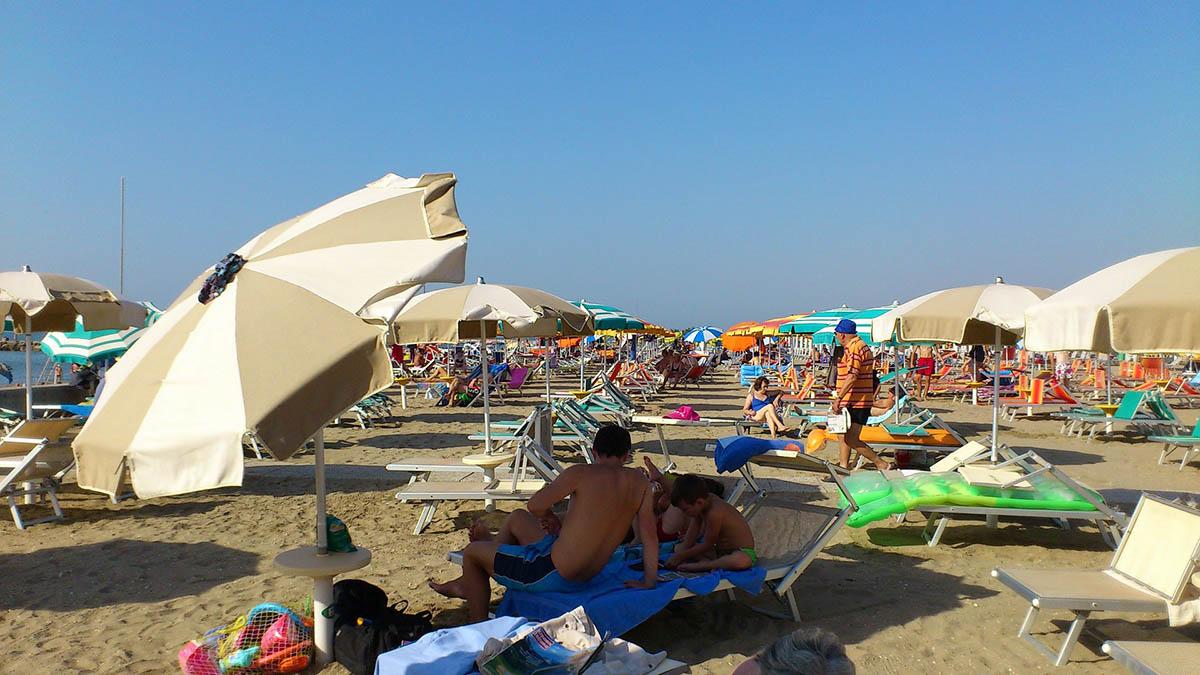 """Le presenze fanno ancora """"boom"""": tutto va bene, Madama la Riviera?"""