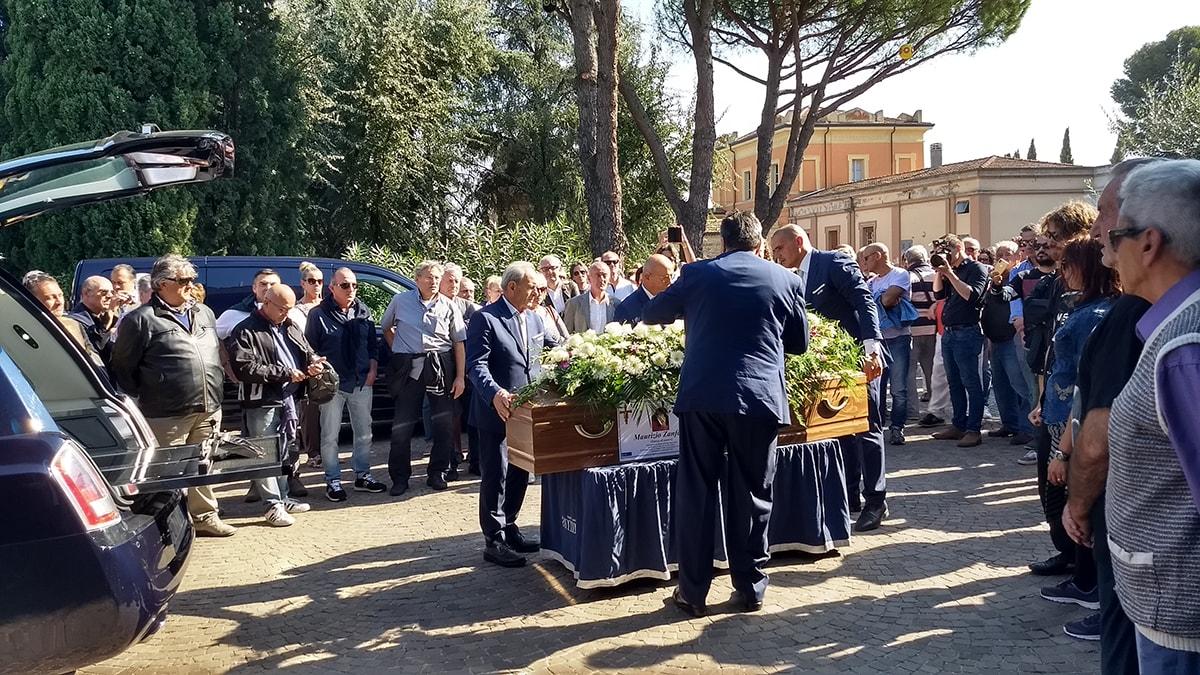 I funerali di Zanza: il popolo cristiano è più saggio di alcuni suoi pastori