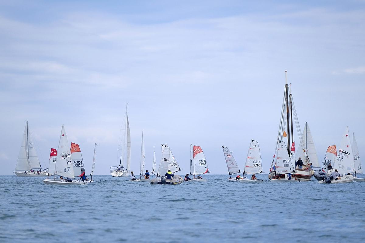 Domenica la seconda edizione del Trofeo Città di Rimini