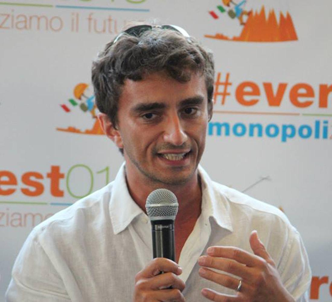 """""""Prima vinciamo in Regione e poi a Rimini"""": intervista al coordinatore regionale di Forza Italia"""