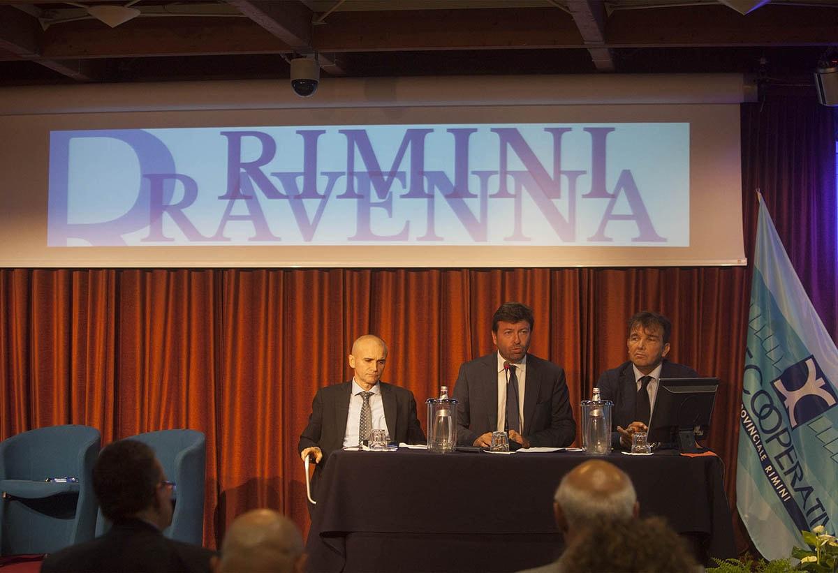 Confcooperative Romagna? Divisioni permettendo