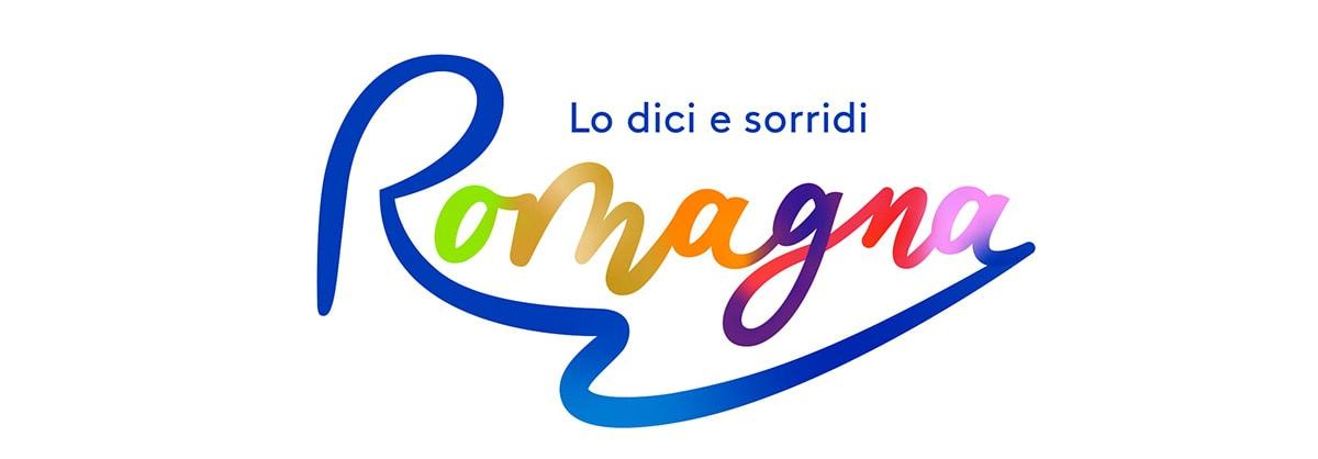 Il nuovo marchio turistico della Romagna
