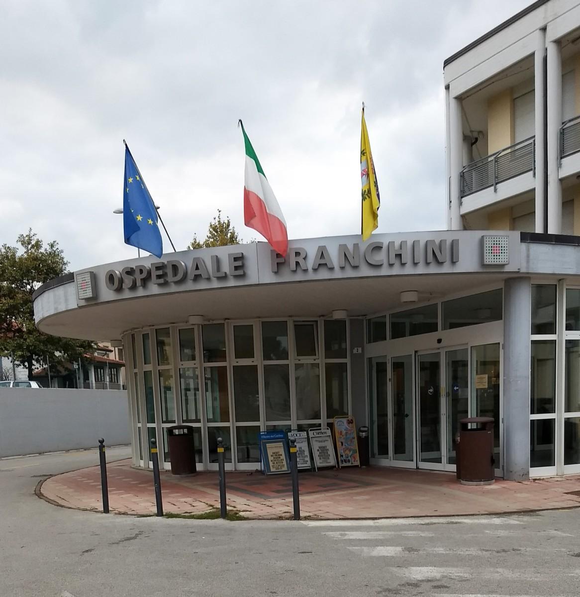 """Bonaccini sul luogo del """"delitto"""": domani in visita all'ospedale di Santarcangelo"""