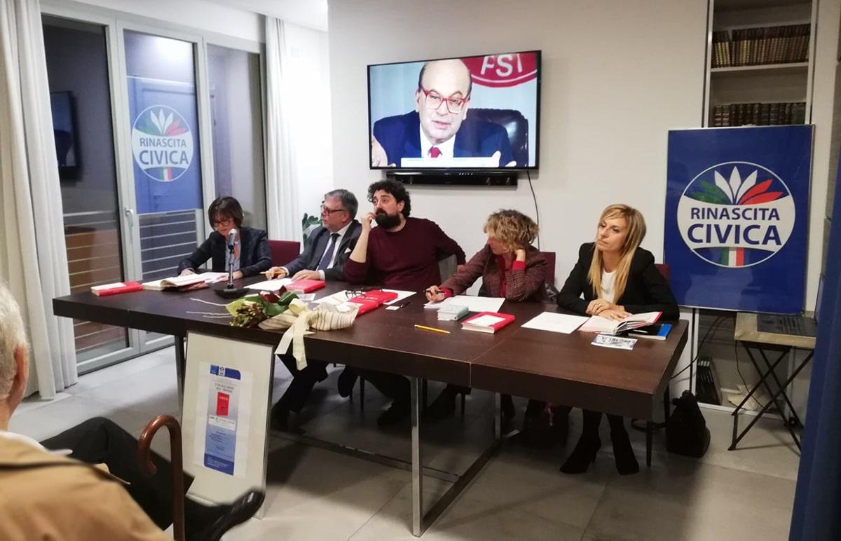 """Occhi aperti sull'alleanza fra """"Rinascita civica"""" e la scuola socialista riminese"""